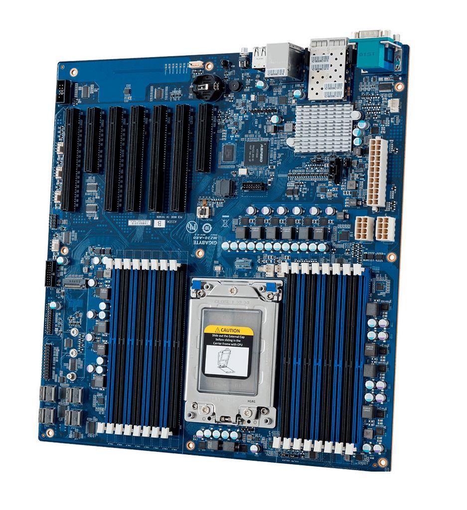 Gigabyte MZ30 AR0 for AMD EPYC 2