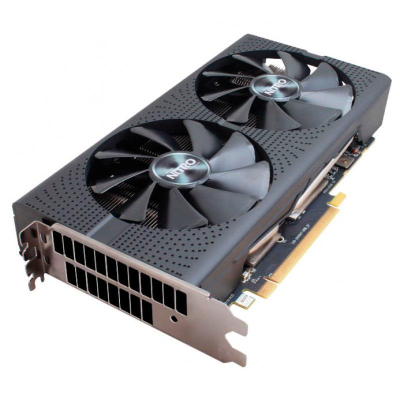 Sapphire Radeon RX 470 Mining Edition 2