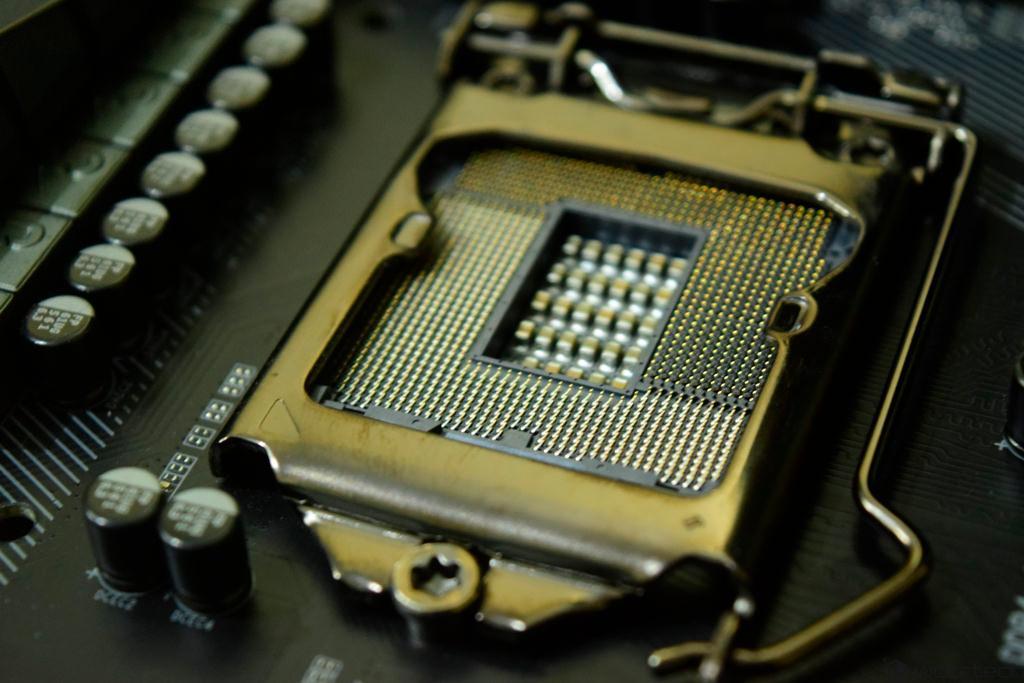 Intel LGA 1151