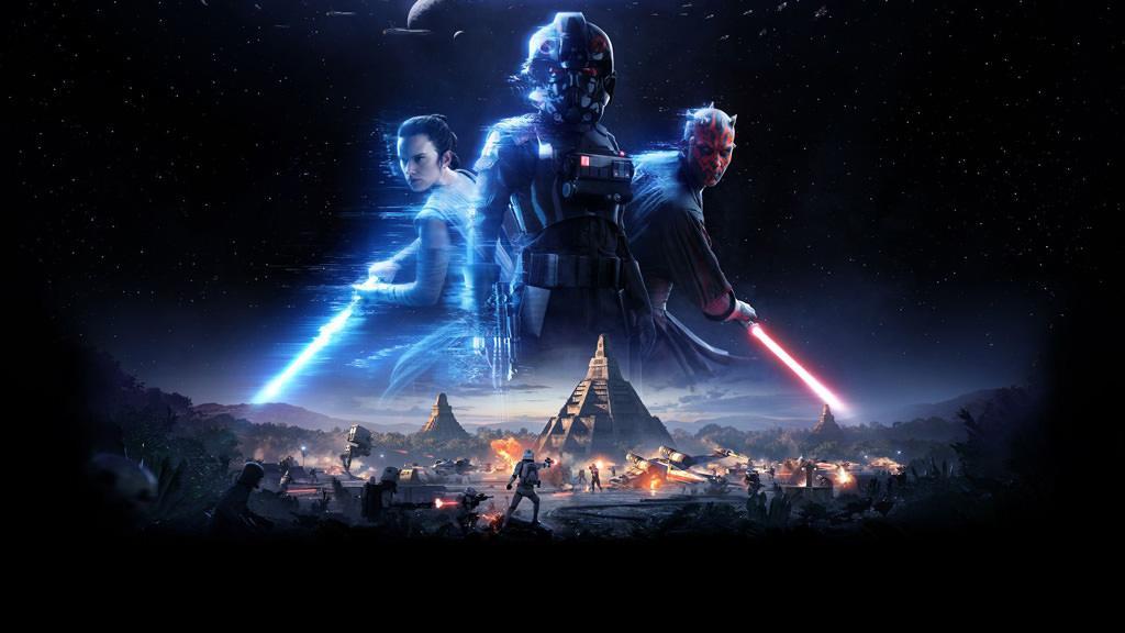 В StarWars Battlefront 2 появится система контейнеров, влияющая на игровой процесс