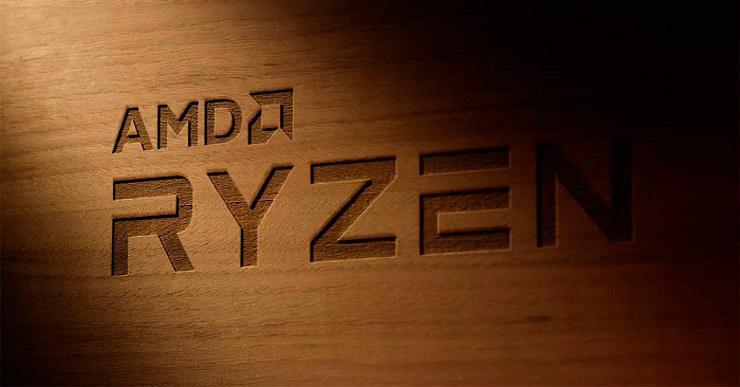 AMD Ryzen 3 1200 1
