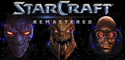 Blizzard объявила стоимость и дату выхода обновлённой StarCraft