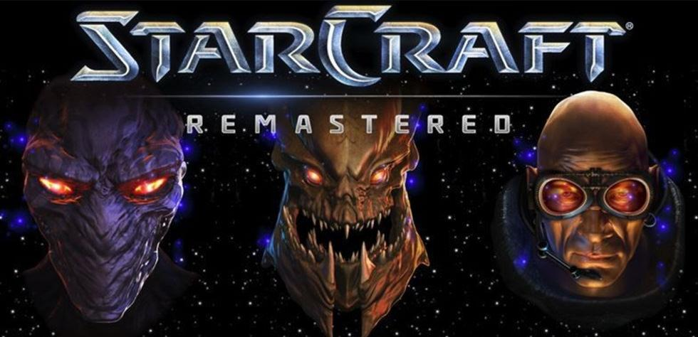 starcraft remastered realease date 1