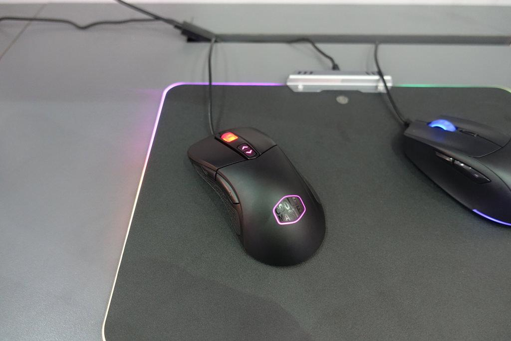 CoolerMaster Mastermouse MM 530 1
