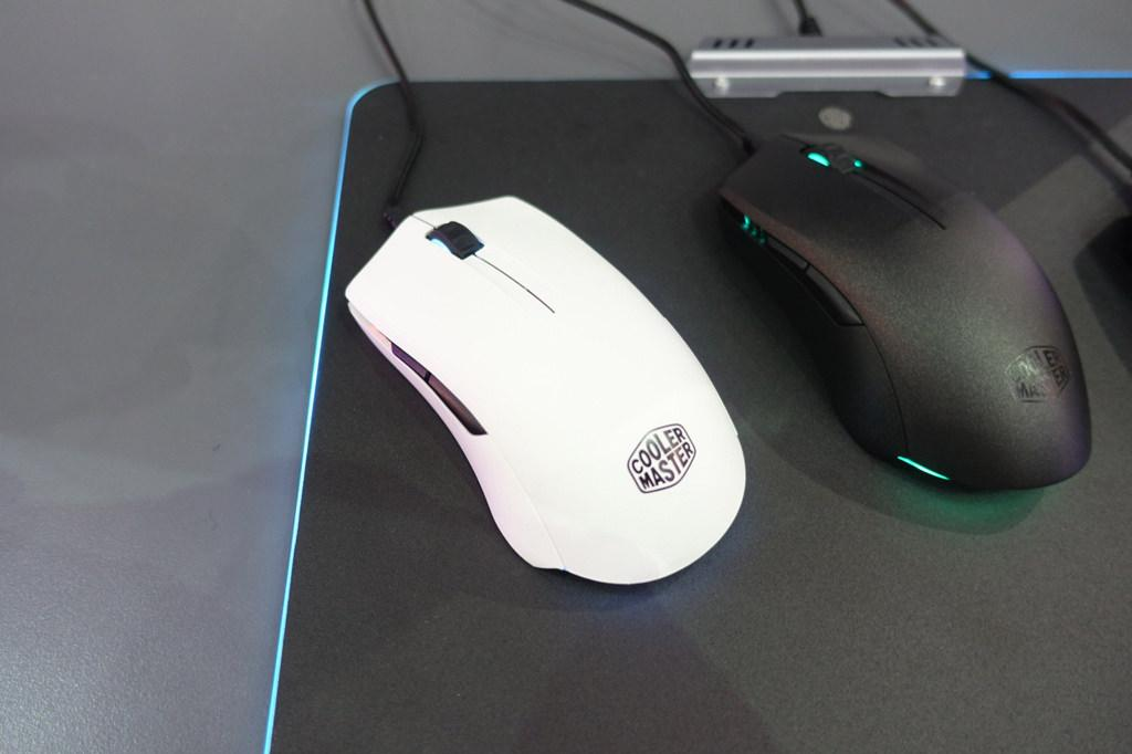 CoolerMaster Mastermouse Pro L 1