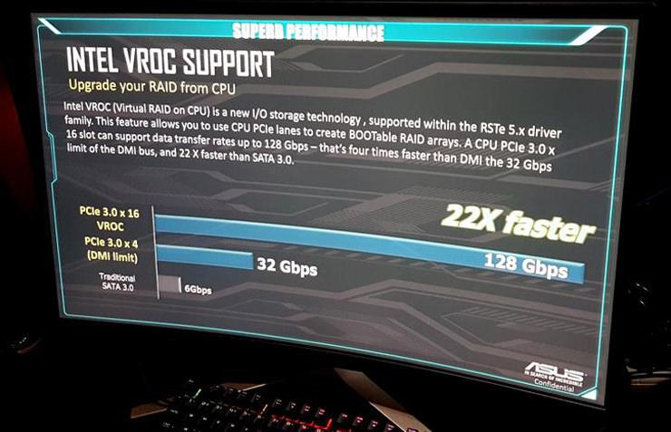 Intel VROC 2