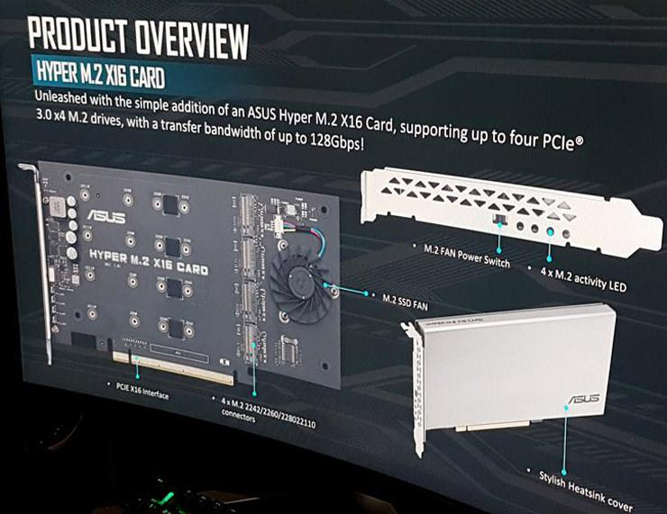 Intel VROC 3