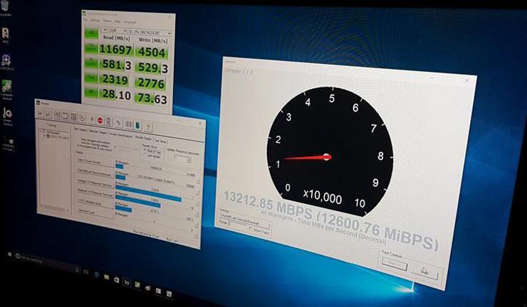 Intel VROC 5