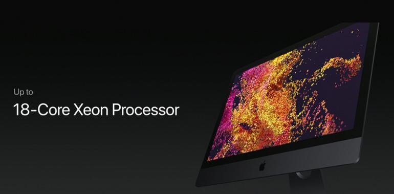 Apple iMac Pro 2017 3