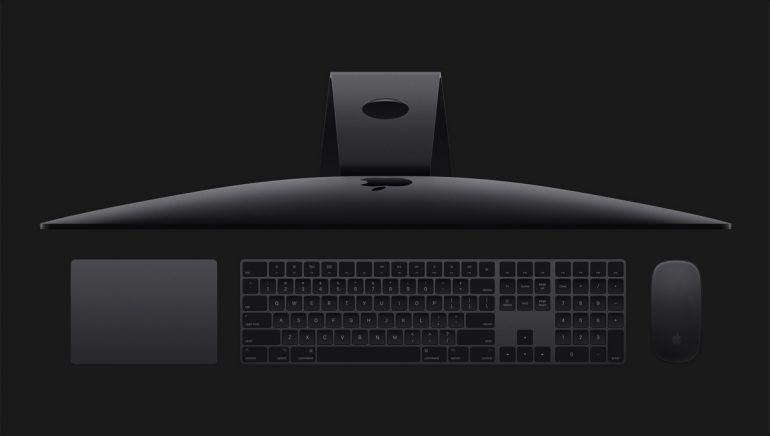 Apple iMac Pro 2017 5