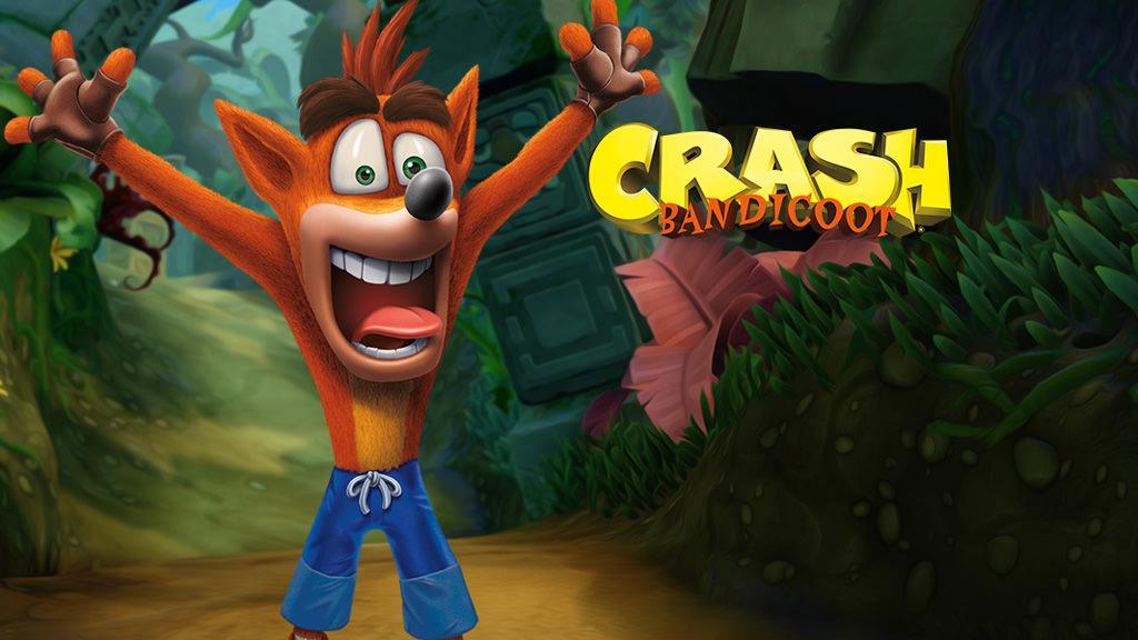 crash badicoot 1