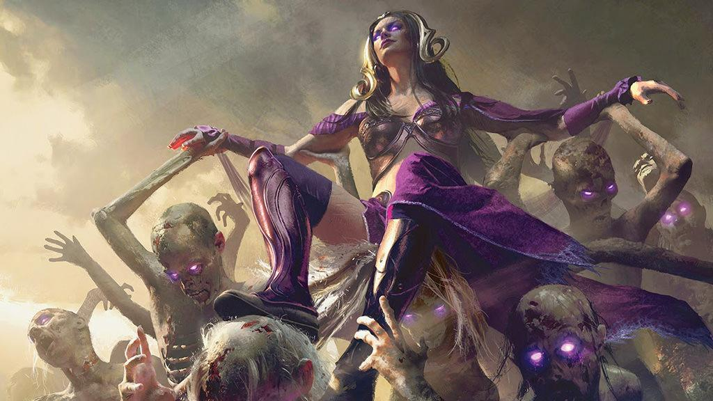 Perfect World Entertainment и Cryptic Studios работают над новой Magic: The Gathering в жанре RPG