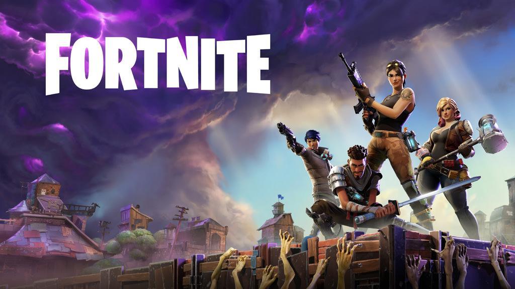 Компания Epic Games назвала дату выхода своего следующего релиза – Fortnite