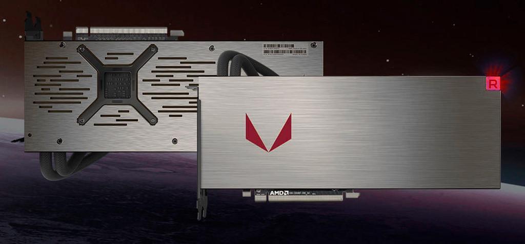 AMD Radeon Vega XTX XT XL 1