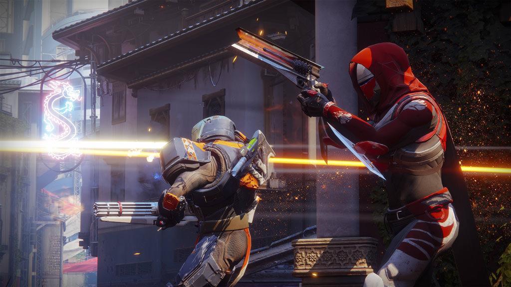 destiny2 weapon perks 1