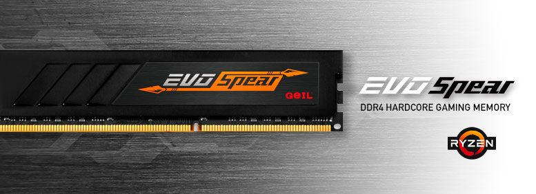 GeIL DDR4 Evo Spear 1
