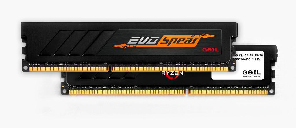 GeIL DDR4 Evo Spear 3