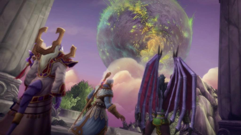Большинство игр от Blizzard прекратят поддержку Windows XP и Vista этой осенью