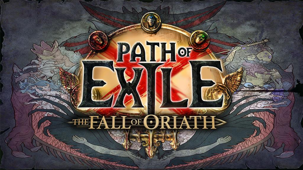 poe fall of the oriath