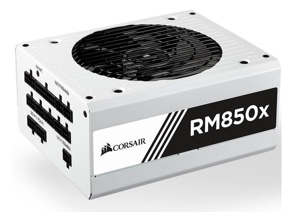 Corsair RMx White 3