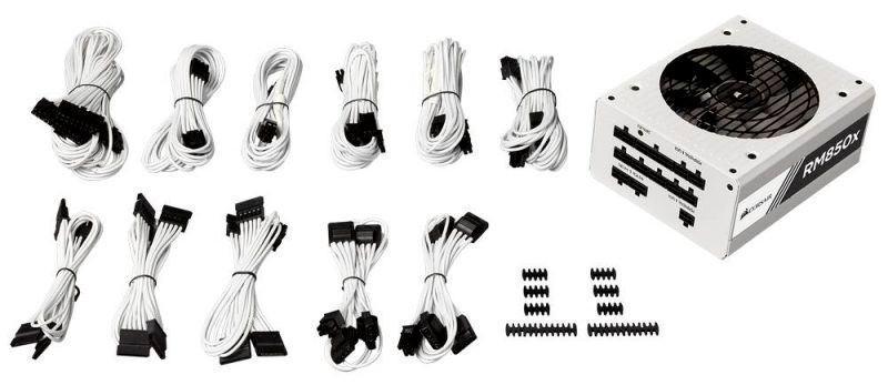 Corsair RMx White 4