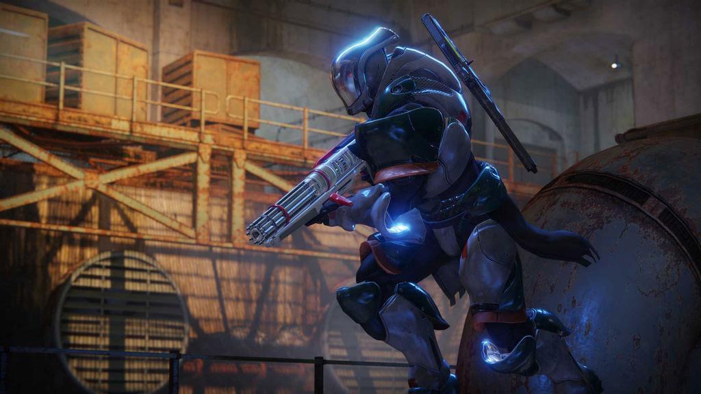 Глобальные ивенты в Destiny 2 будут сложнее, чем в первой части игры