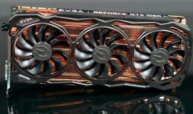 EVGA наконец выпустила GeForce GTX 1080 K|ngp|n Edition — $999