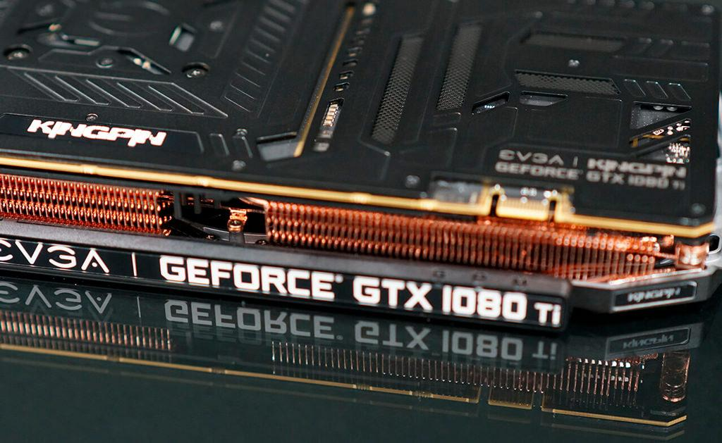 EVGA GeForce GTX 1080 Kingpin Edition 3