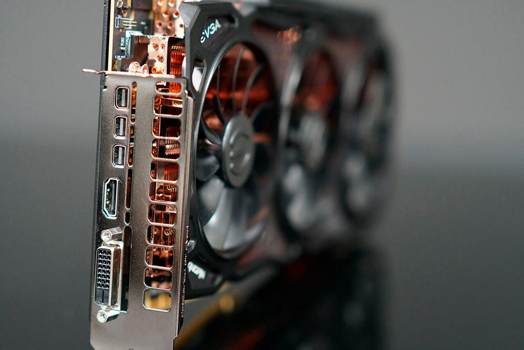 EVGA GeForce GTX 1080 Kingpin Edition 4