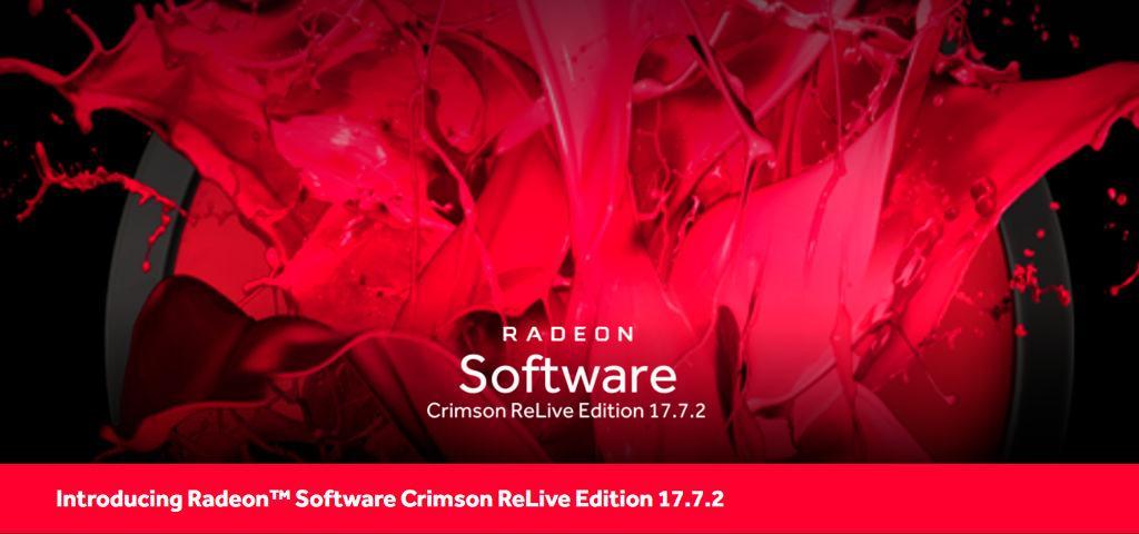 AMD Crimson ReLive 17.7.2 1