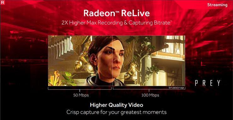 AMD Crimson ReLive 17.7.2 2