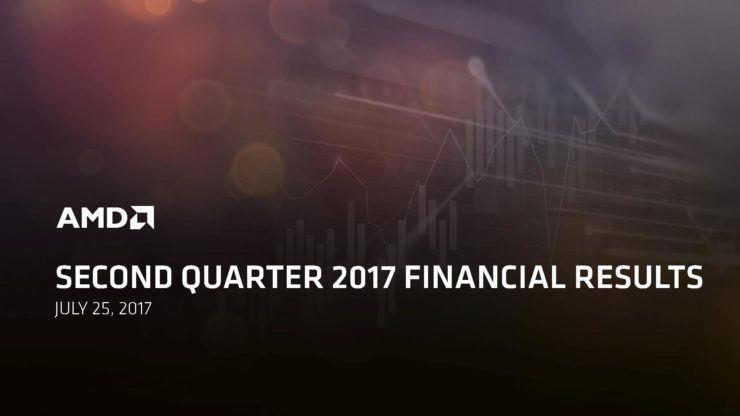 AMD finance Q2 2017 1