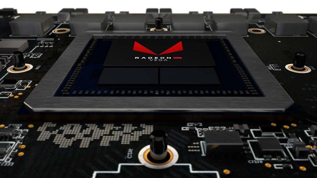 Состоялся официальный релиз видеокарт AMD Radeon RX Vega