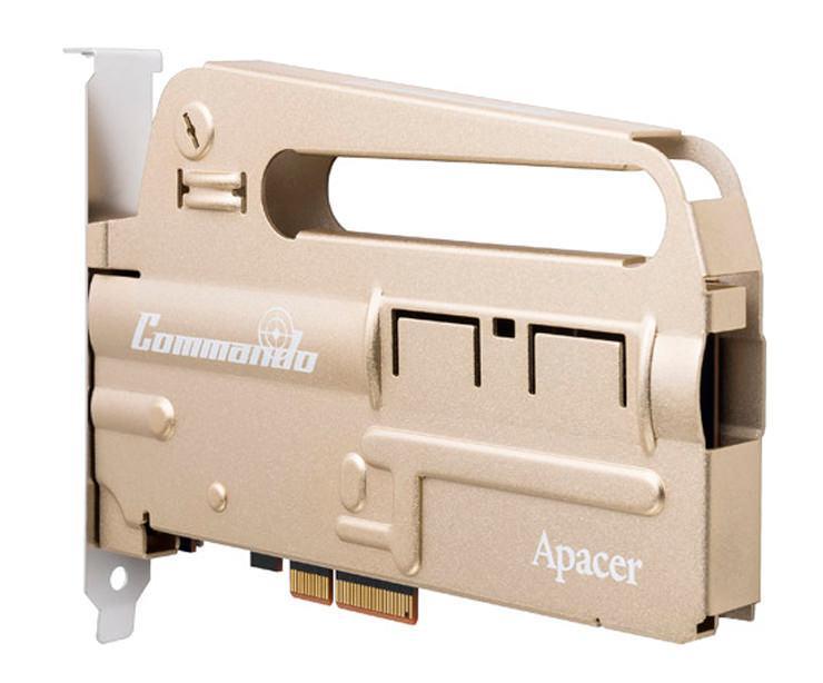 Apacer Commando PT920 1