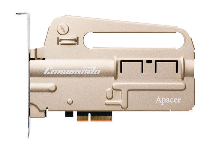 Apacer Commando PT920 2