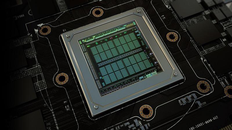 NVIDIA Multi Chip Module 1