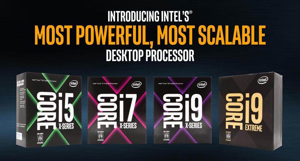 И снова про проблемы платформы Intel X299 в разгоне