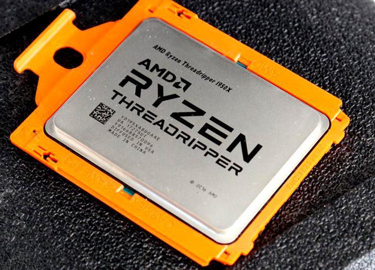 AMD Threadripper review 1