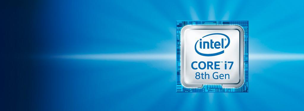 Intel Core i7 8700K 3dmark 1