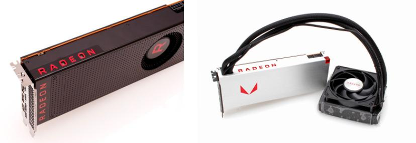 AMD Vega 64 First review 1