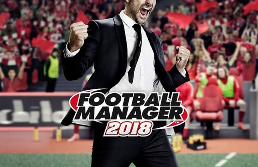 football manager2018 2