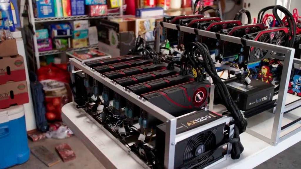 Radeon Relive Beta for Blockchain Compute 3