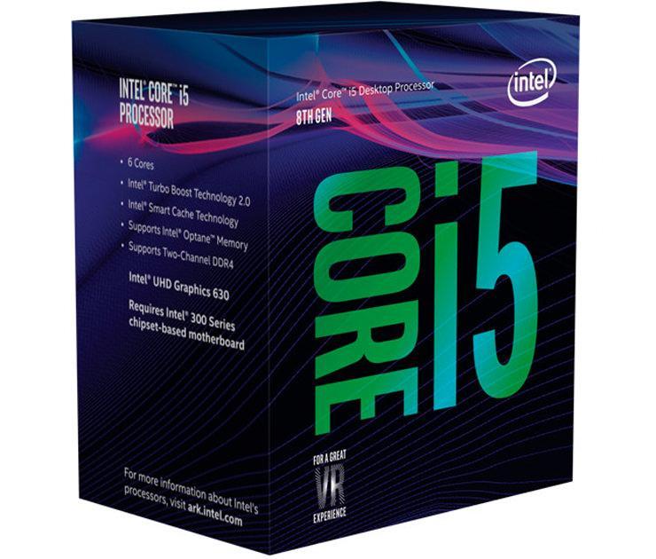 Уже точно: процессоры Coffee Lake не будут работать с платами с чипсетами 200-ой серии