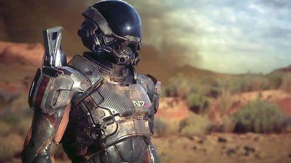 BioWare официально прекращает поддержку Mass Effect: Andromeda