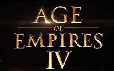 Microsoft анонсировала разработку Age of Empires IV