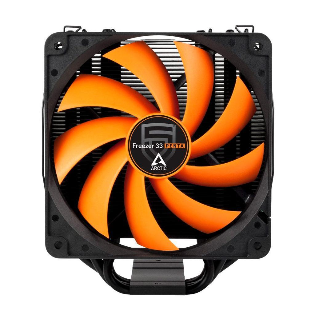Arctic Cooling Freezer 33 Penta 2