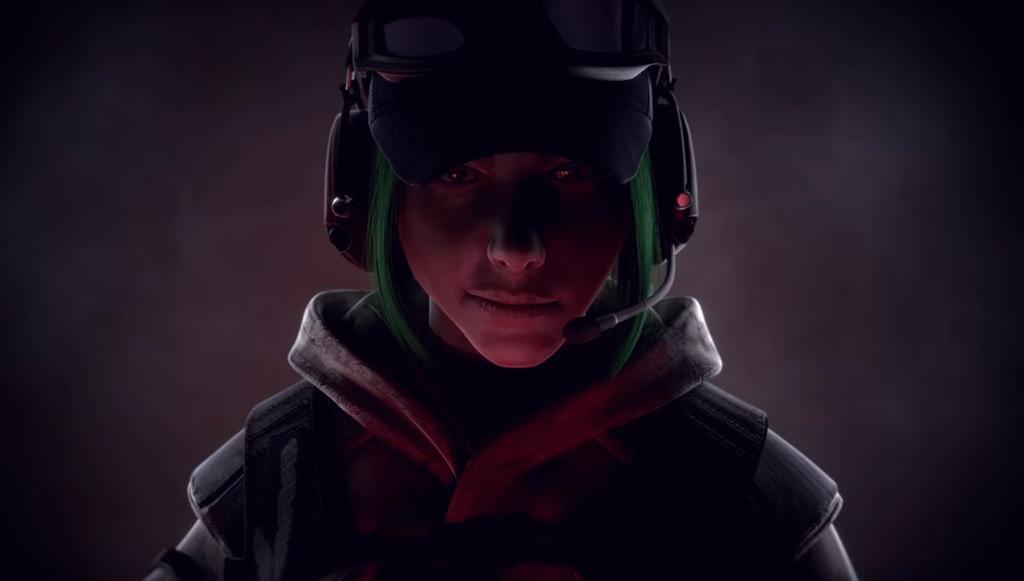 Компания Ubisoft официально анонсировала новых оперативников Rainbow Six Siege