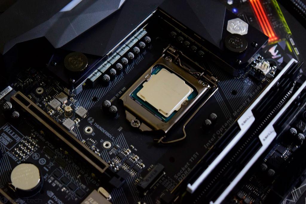 z370 motherboard