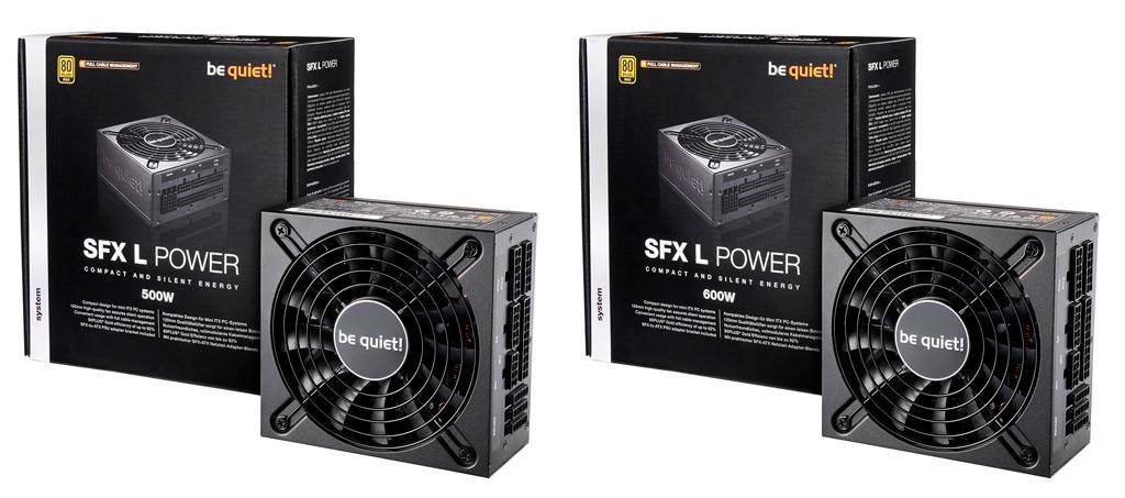 Be Quiet SFX L Power 1
