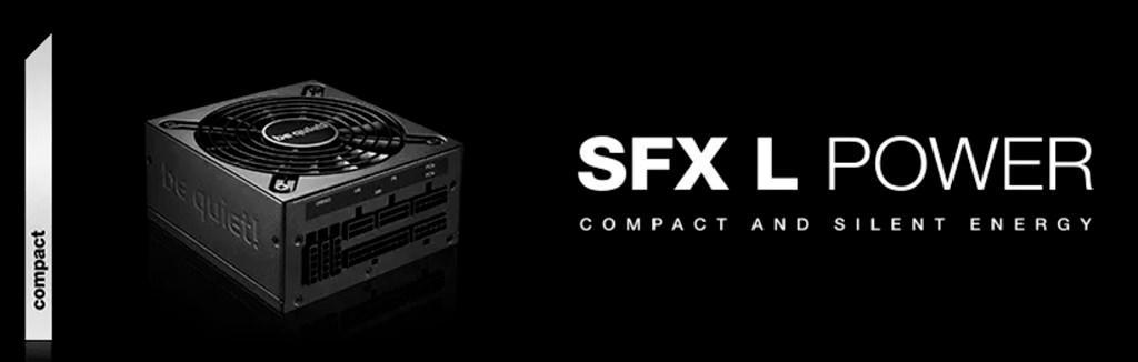 Be Quiet SFX L Power 3